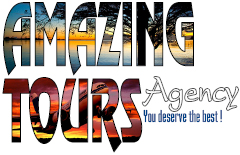 Amazong Tours Agency